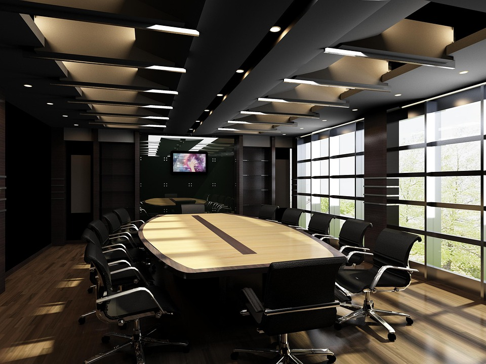 Lutron Vive Transforms Commercial Lighting Control